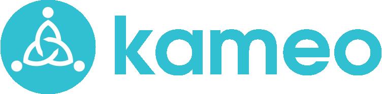 Kameo logga