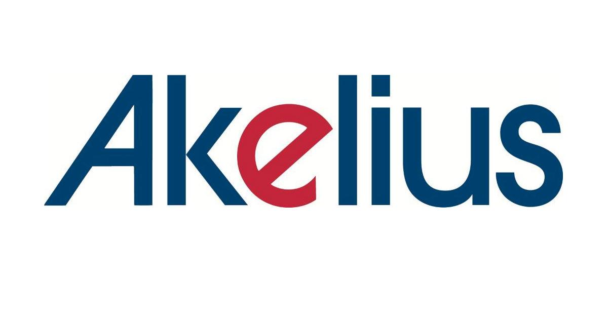 Akelius logga